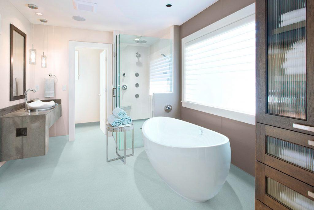 bathroom remodeling in virginia