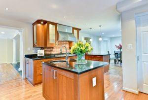 kitchen remodel in virginia region