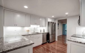 virginia kitchen remodeling