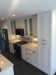 kitchen remodel in virginia region