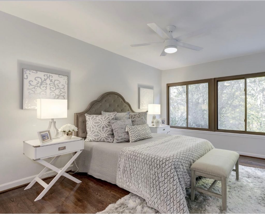 staging services virginia