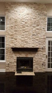 stone fabrication and instalation in virginia