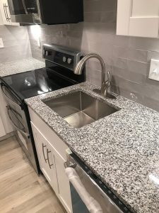 kitchen remodeling in virginia region