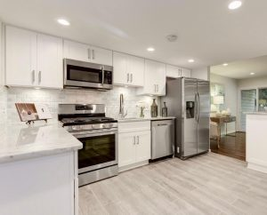 staging and kitchen remodeling services