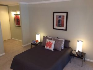 staging services in virginia region