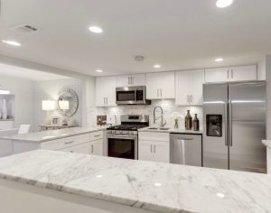 virginia kitchen remodeling