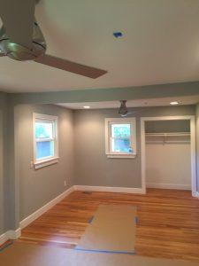 Interiors remodeling in Virginia
