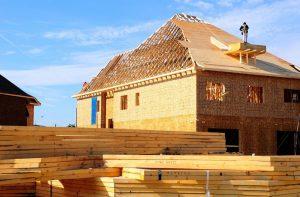 new construction in virginia